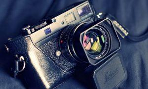Aprende a manejar tu cámara (inscripción previa)