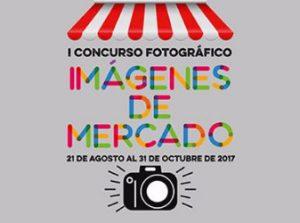 """I Concurso Fotográfico """"Imágenes de Mercado""""."""