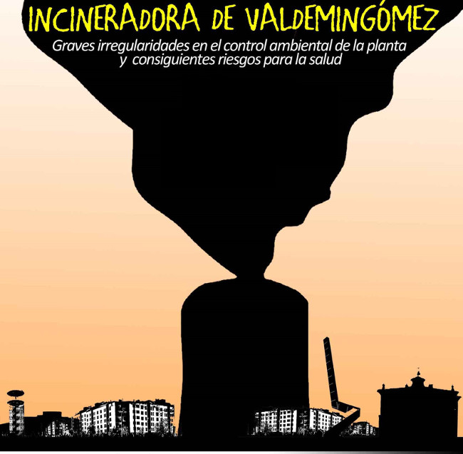 Valdemingómez NO Vallecas Viva