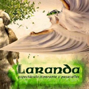 MagiCéltica 2019: Laranda