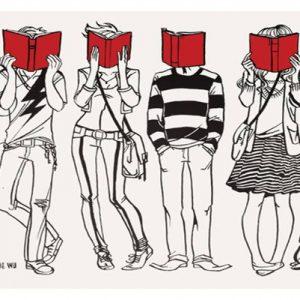 Club de lectura de los lunes (inscripciones)