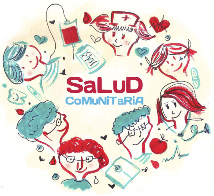 Salud Comunitaria Vallecas