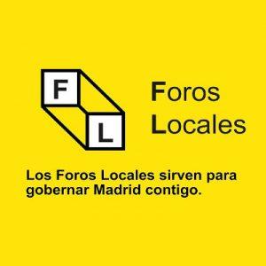 Foro Local Puente de Vallecas (¡Cumplimos 1 año!)