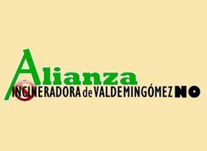 Alianza incineradora de Valdemingómez NO