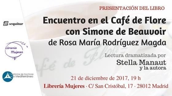 Librería mujeres Madrid