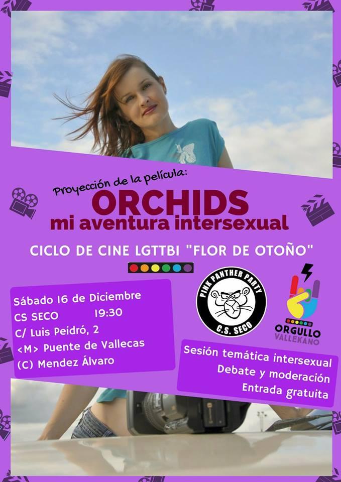 Orchid Vallekas Feminista