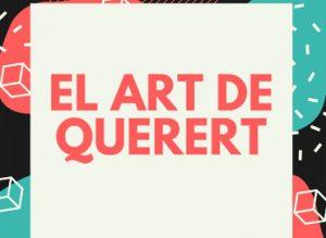 El ArT de QuererT: Curso de Dinamización Juvenil