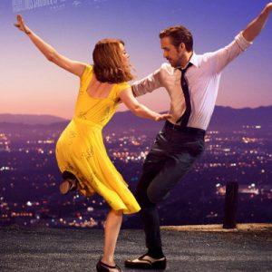 Cine de verano: La ciudad de las estrellas, la la land