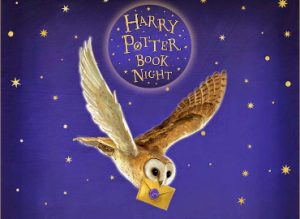 Harry Potter Book Night, en Vallecas