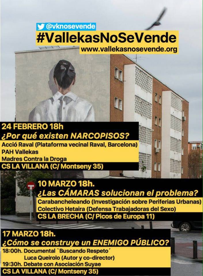 Vallecas Viva