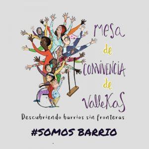Experiencias de convivencia positivas #SomosBarrio