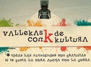 Vallekas, con K de Kultura