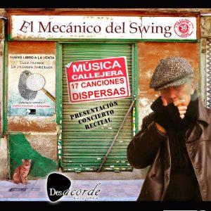 Luis Farnox, el mecánico del Swing
