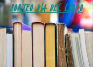 """SORTEO Vallecas Viva """"Día del Libro"""" (FINALIZADO)"""