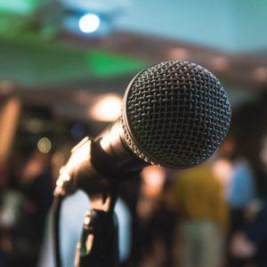 Bulevarte: Taller de karaoke