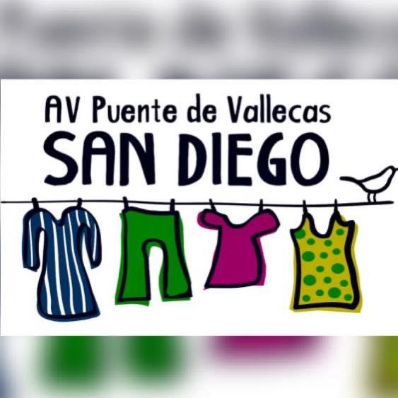 AV Puente de Vallecas San Diego