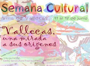 Semana Cultural Villa de Vallecas