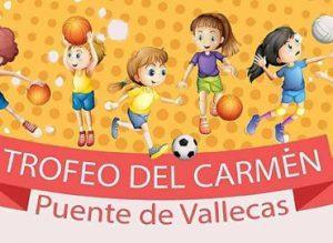 Trofeo del Carmen (3-10 de Junio)