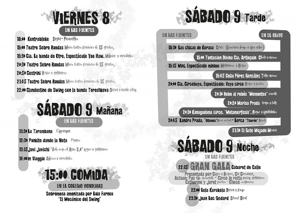 XX Muestra de Arte en la Calle Vallecas