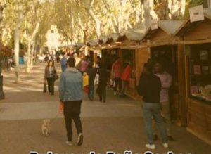 """BulevArte """"Vuelta al Cole"""""""