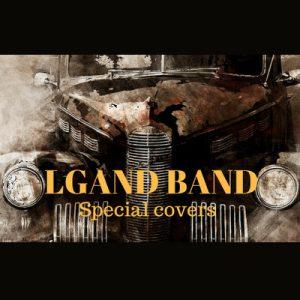 Concierto Lgand Band