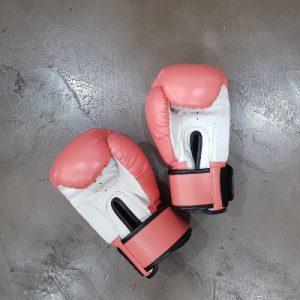 MMA en La Fábrika