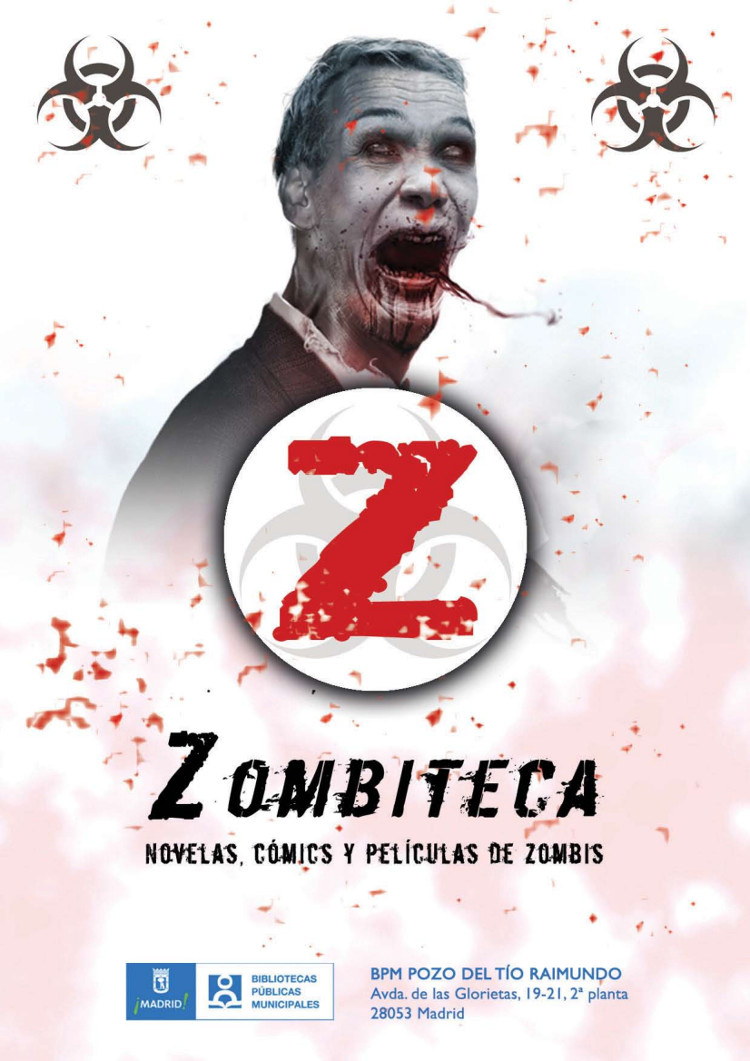 Zombiteca Vallecas
