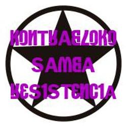 """Batukada """"Kontrabloko"""""""
