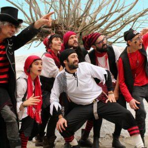 Banda del Cante Pirata