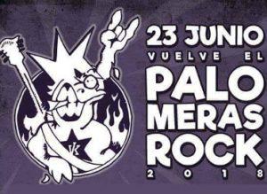 Palomeras Rock 2018