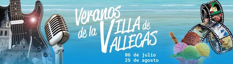 Veranos de la Villa Vallecas 2018