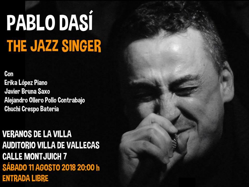 Pablo Dassi Vallecas