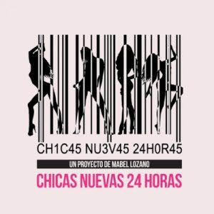 Chicas nuevas 24 H, documental