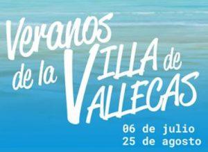 Veranos de la Villa de Vallecas