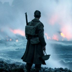 Cine de Verano: Dunkerque