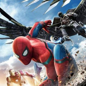 Cine de verano: Spiderman, homecoming