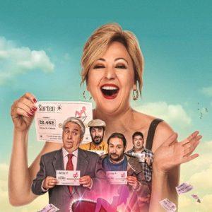 Cine de Verano: Villaviciosa de al lado