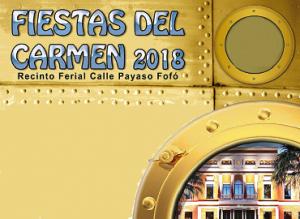 Fiestas del Carmen 2018