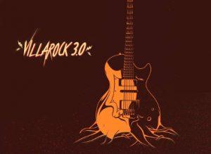 Festival VillaRock 3.0  (incripciones hasta el 15 de Julio)