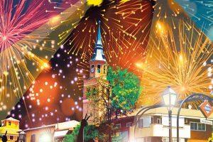 Fiestas de la Virgen de la Torre 2018