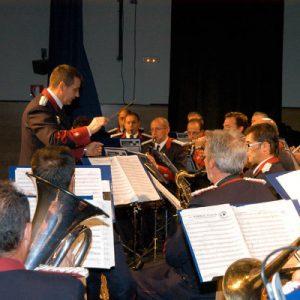 Banda de Música de la Policía Municipal