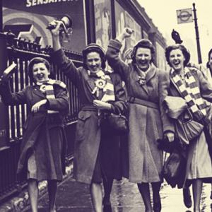 Paseos con Herstóricas, para conocer las calles de Vallecas, con nombre de mujer