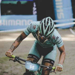 XV Carrera ciclista trofeo del Carmen 2018