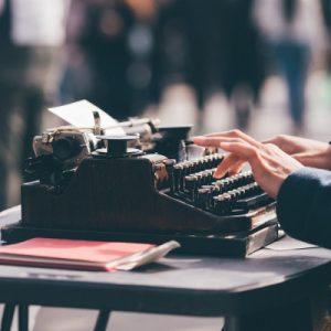 Taller: Perfeccionando el estilo literario (inscripción)