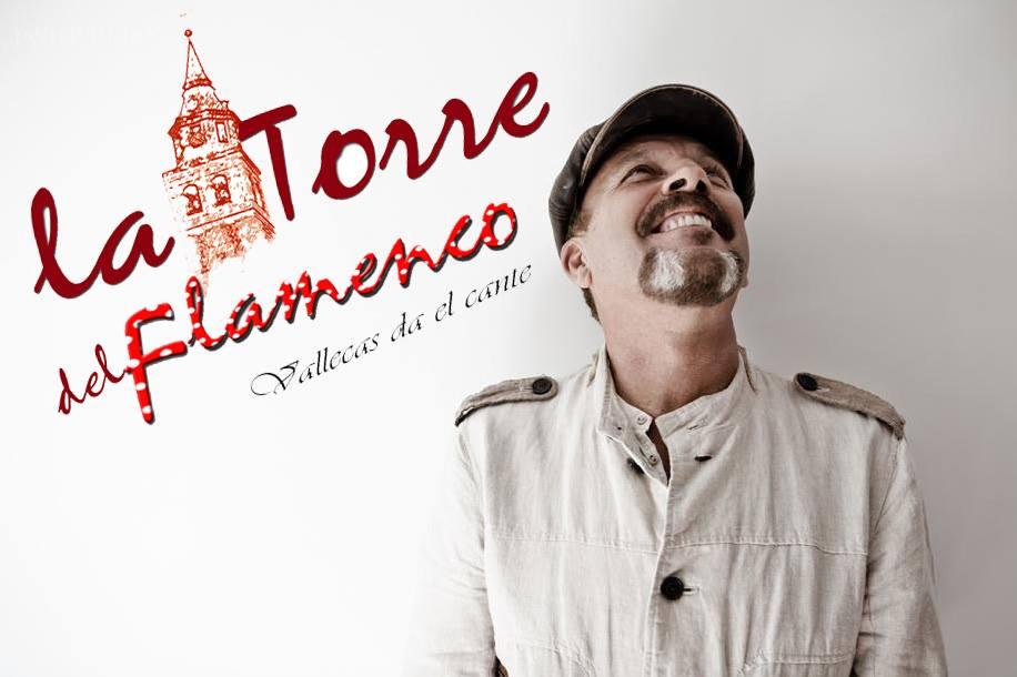 Javier Ruibal El pozo del flamenco Vallecas