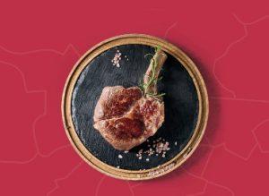 ¡LLega a VALLECAS el primer concurso de tapas de carne!