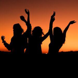 Bailamos: taller de autoestima a través del baile (inscripción)