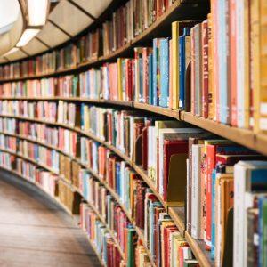 Así quiero que sea mi biblioteca (inscripciones)