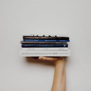 Club de lectura: A tres bandas (inscripción)