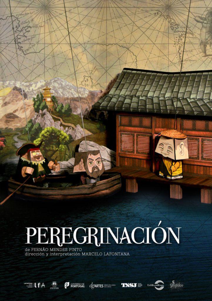 Peregrinacao Titirimadroño Vallecas